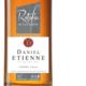 Champagne Daniel Etienne. Ratafia Champenois