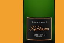 Champagne Florence Duchêne. Kalikasan