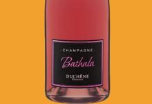 Champagne Florence Duchêne. Bathala