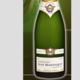 Champagne Jean Marniquet. Blanc de blancs premier cru