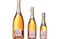 Champagne Hervé Brisson. Rosé