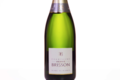Champagne Hervé Brisson. Blanc de blancs