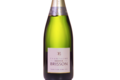 Champagne Hervé Brisson. Tradition demi-sec