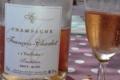 Champagne François-Charlot. Brut rosé