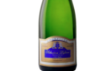 Champagne Sébastien Lefèvre. Demi-sec tradition