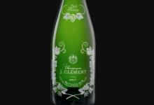 Champagne J.Clément. Cuvée prestige
