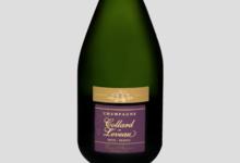 Champagne Collard-Leveau. Cuvée Améthéo
