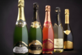 Champagne Poudras-Boulard. Brut rosé