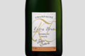 Champagne Fabrice Bertemès. Extra Brut