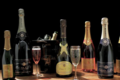 Champagne Petiau & Fils. Champagne brut rosé