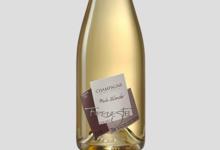 Champagne Fredestel. Perle blanche