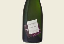 Champagne Fredestel. Tradition demi-sec