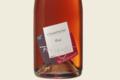 Champagne Fredestel. Brut rosé