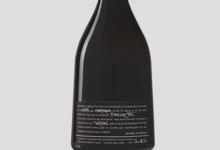 Champagne Fredestel. Ratafia Champenois