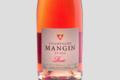 Champagne Mangin et Fils. Brut rosé