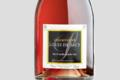 Champagne Louis De Sacy. Cuvée Kasher Mevuchal brut rosé