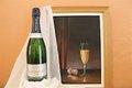 Champagne Hurier Jouette Et Fils. Cuvée brut