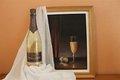 Champagne Hurier Jouette Et Fils. Cuvée brut blanc de blancs