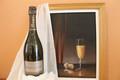 Champagne Hurier Jouette Et Fils. Cuvée brut blanc de noirs