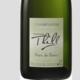 Champagne Thill. Brut millésimé blanc de blancs