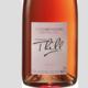 Champagne Thill. Brut rosé