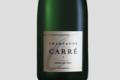 Champagne Vincent Carré. Extra brut