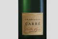 Champagne Vincent Carré. Vieilles vignes