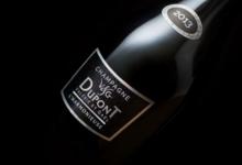 Champagne Valérie & Gael Dupont. L'harmonieuse