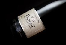 Champagne Valérie & Gael Dupont. L'or de nos terroirs
