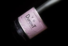 Champagne Valérie & Gael Dupont. Douceur de nos terroirs