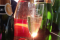 Champagne Jacqueminet Kléber. Brut rosé