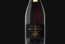 Champagne Claude Quenot. L'Esprit Quenot