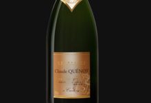 Champagne Claude Quenot. Grande Réserve