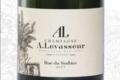 Champagne Albert Levasseur. Rue du Sorbier brut