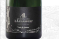 Champagne Albert Levasseur. Trait de saison