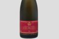Champagne R. Blin Et Fils. Brut rosé