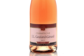 Champagne Goulard Gérard Jean-Luc. Brut rosé