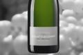 Champagne Juillet-Lallement. Brut blanc de noirs grand cru