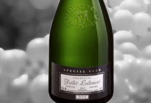 Champagne Juillet-Lallement. Brut Spécial Club Grand Cru