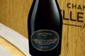 La Belle de Juillet Extra Brut Blanc de Noirs 2012 Grand Cru