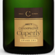 Champagne Cuperly. Prestige grand cru brut