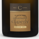 Champagne Cuperly. Blanc de noirs grand cru