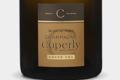 Champagne Cuperly. Blanc de noirs grand cru