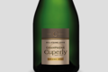 Champagne Cuperly. Prestige millésimé grand cru brut