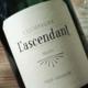 Champagne Mouzon Leroux. L'Ascendant