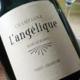 Champagne Mouzon Leroux. L'Angélique