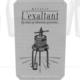 Champagne Mouzon Leroux. L'Exaltant