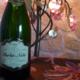 Champagne Burlot-Nahé. Cuvée grande réserve