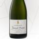 Champagne Bernard Housset. Demi-sec