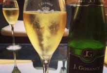 Champagne J.Gobancé
